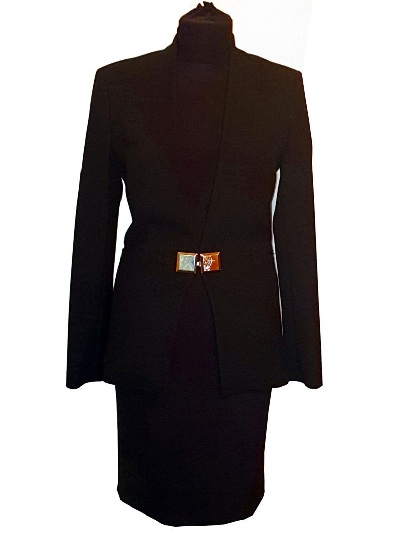 Palton Versace P05 - 1350 lei