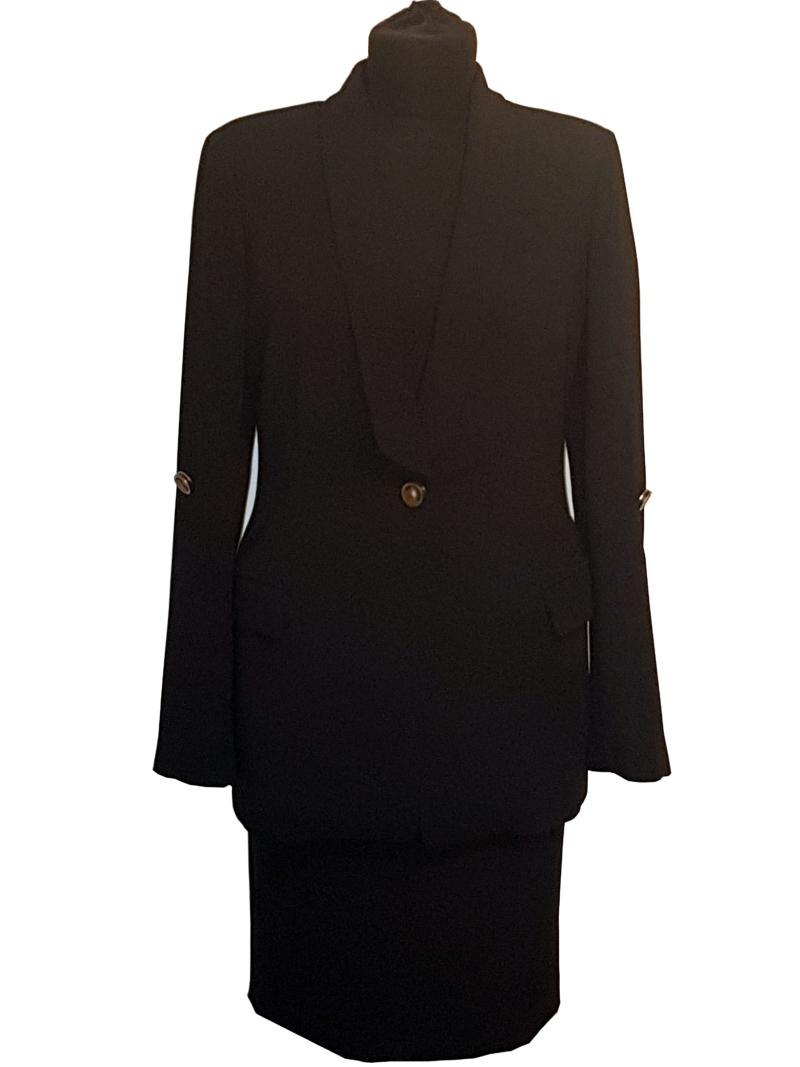 Pardesiu Versace P06 - 1350 lei