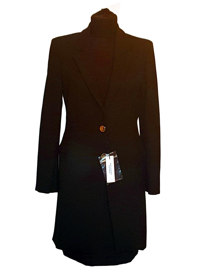 Pardesiu Versace P07 - 1350 lei