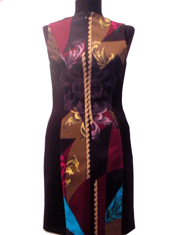 Rochie Versace  R21 - 450 lei